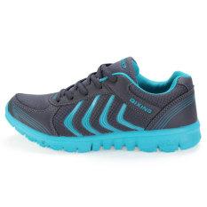 Baru Berjalan Childrens Pelatih Lari Sepatu Olahraga Sepatu Fashion Menyerap Kejut