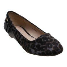 Bata Desta Ballerina Shoes - Abu-abu