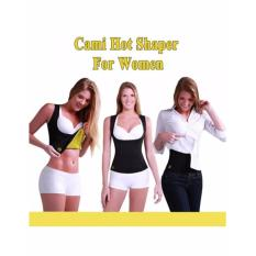 Beautylover Cami Hot Shaper Slimming Pembakar Lemak