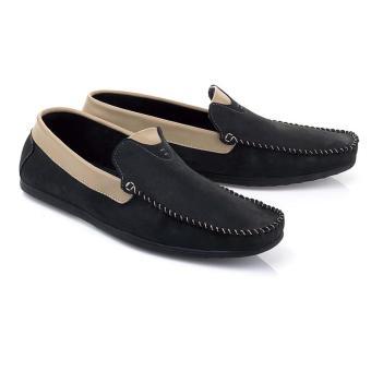 Harga Blackkelly Sepatu Pantofel Kulit Pria - Formal LBP 568 ... 29b7a3520c