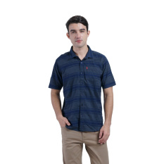 Carvil Ray Men's Shirt - Blue