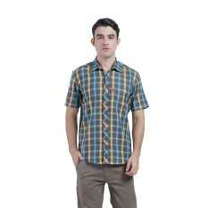 Carvil Scott-01 Men's Shirt - Multi Colour