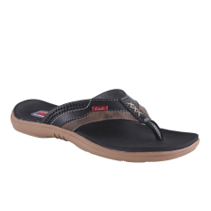 Carvil Viscara-181M Men's Casual Sandal - Hitam