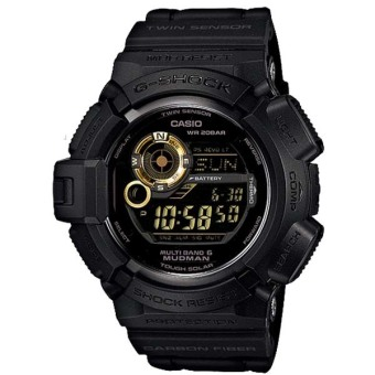 Casio G-Shock G-9300GB-1 Hitam