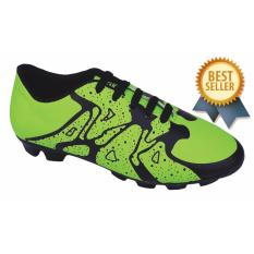 Catenzo Junior Sepatu Bola Anak Laki-Laki Hijau CNS 062