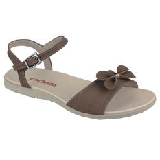 Catenzo Sandal Wanita NN-778-S - Cokelat