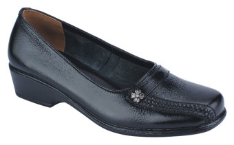 Harga Catenzo Sepatu Pantofel Kulit Wanita - Women Formal Shoes ... 148f7a2024