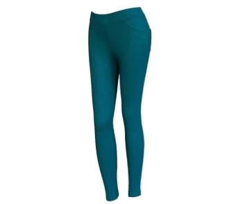 Celana Wanita Legging Polos Tosca - Ukuran Standar dan Jumbo