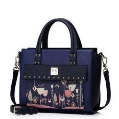 Celine Blue Handbag