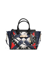 Coach Swagger 27 Patchwork