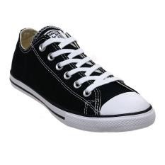 Converse Chuck Taylor All Star Lean - Hitam