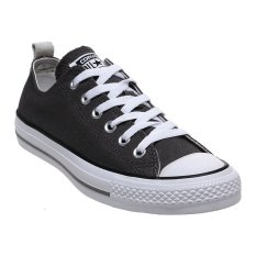 Converse Chuck Taylor All Star Speciality OX Low Cut Sneakers - Abu-Abu