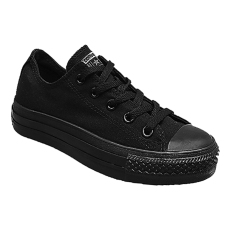Converse CT As Canvas Ox - Sneakers - Mono Black