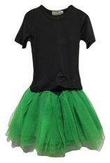CSA Baju Balet Anak