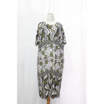 Daster Jumbo Batik Print DPT003-28E