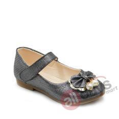 Dea Sepatu Anak Flat Shoes 1611-140 - Black