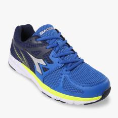 Diadora Dominic Men's Running Shoes - Biru