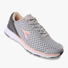 Diadora Ensu Women's Running Shoes - Abu-abu