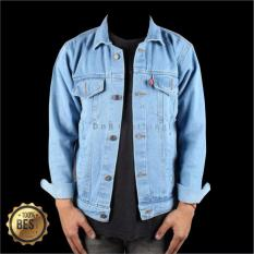 DnR NEW Denim Jackets Mens - Bioblits
