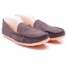 Dr. Kevin Men Casual Shoes Slip On 9306 Brown
