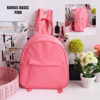 Jual EL Piaza Mini Ransel Backpacks Tas Ransel Sling Bag .