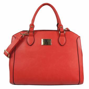 Elle 40813-01 Handbag - Red