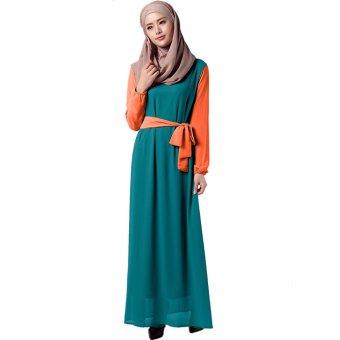 robe chic muslim