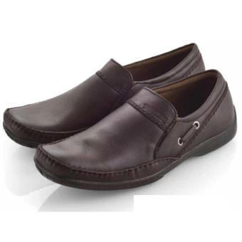 Everflow AP025 Sepatu Fall Winter Boots Wanita - Suede - Fiber - Elegan Dan Gaul -