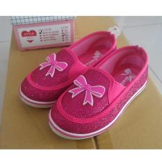 Harga Termurah TrendiShoes Sepatu Anak Perempuan Cantik LNHK Hitam Source · Fanie Shoes Galletti Pritta sepatu