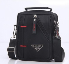 FASHION TENDER 2016 New Men Nylon Bag Casual Travel Bolsa Masculina Men's Shoulder Bag Men Messenger Bags LI-215 - Intl