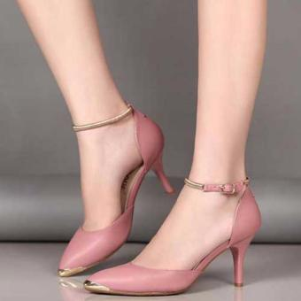 Fuboshoes High Heels Gelang Carissa Salem Uk.36