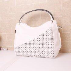 Gannise JB 10411 White Tas Wanita Import Korea Hongkong