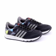 Garucci Sepatu Sneaker Anak Unisex - Bahan Canvas - GDA 9100