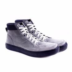 Garucci Grg 1194 Sepatu Sneaker Pria Sintetis Suede Keren Dan Source Garucci GSY .