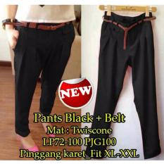 2nd RED 233288 Jeans Slim Fit Ladies Blu ... Lazada Share. Rp 139.900