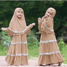 Grateful Syari Zenna Anak