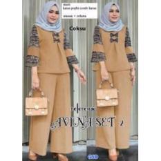 ... 168 Collection Ataaan Blouse Naisya Jeans Tunik Motif 02 Page 2 Daftar Update Harga Terbaru Indonesia