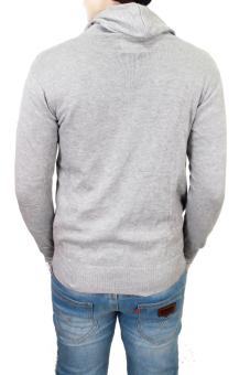 Hitam Source · Gudang Fashion Sweater Noah Ariel Abu Muda Rp 97 325 .