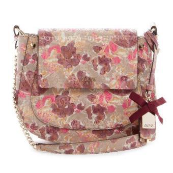 Guess Marian Crossbody - Floral Multi
