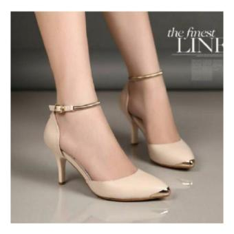 Heels Shoes 6 cm
