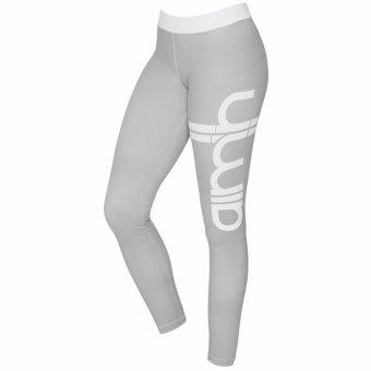 Hequ B BANG Women Yoga Pants Hollow Out Net Yarn Splicing Yoga Capris for Running Sport