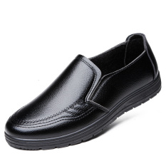 High - Quality Fashion Men 's Shoes Business Casual Shoes Formal Shoes Leather Shoes 30