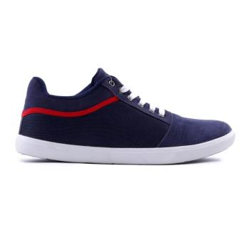 HRCN - Jual Sepatu Sneaker / Casual Pria - H 5090 | BAHAN : SUEDE LEATHER | WARNA : BIR