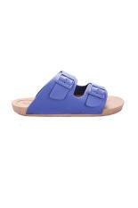 Hush Puppies Sandal Pria Brick 3 - Biru