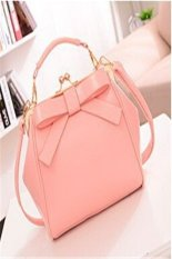 IlifeHot New Fashion Women Handbag Fashion Brand Bag Bow Shoulder Bag Vintage Messenger Bags Women