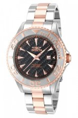 Invicta Pro Diver - Men's Watch - Silver - Stainless Steel Strap - 15168