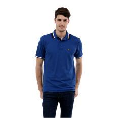 Jack Nicklaus Legacy-2 Polo Shirt - True Blue