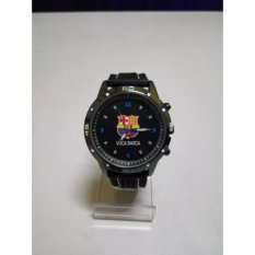 Jam Tangan Anti Air Barcelona