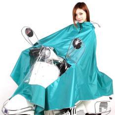 Jas Hujan Premium Poncho