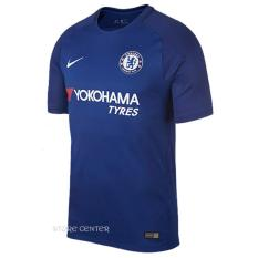 Jersey Chelsea Home 2017/2018 Official